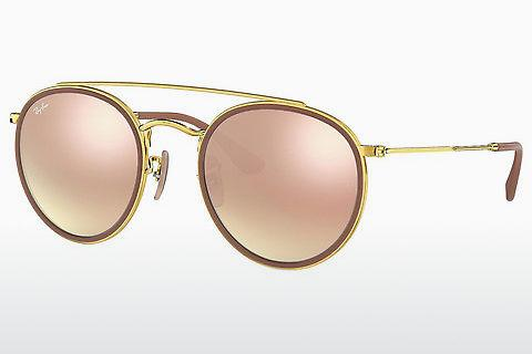 Lunettes de soleil Ray-Ban RB3647N 001/7O