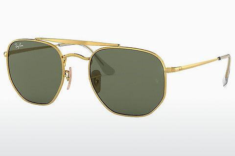 Lunettes de soleil Ray-Ban THE MARSHAL (RB3648 001)