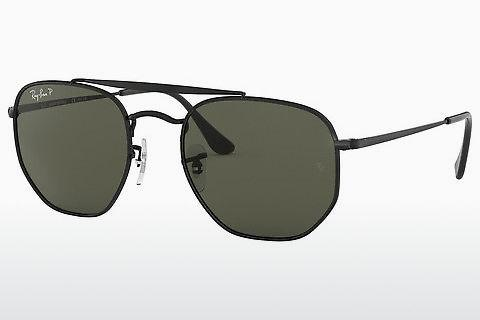Lunettes de soleil Ray-Ban THE MARSHAL (RB3648 002/58)