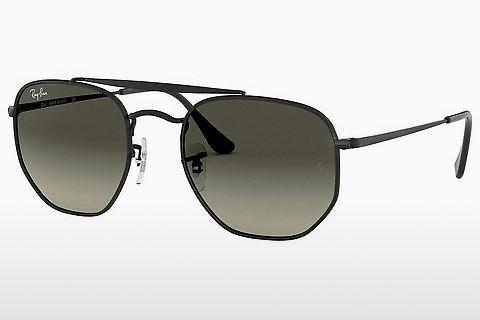 Lunettes de soleil Ray-Ban THE MARSHAL (RB3648 002/71)