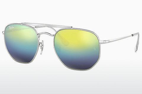 Lunettes de soleil Ray-Ban THE MARSHAL (RB3648 003/I2)