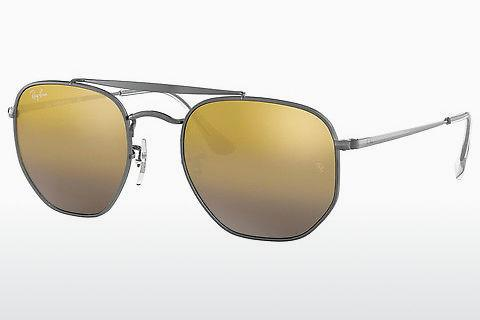 Lunettes de soleil Ray-Ban THE MARSHAL (RB3648 004/I3)