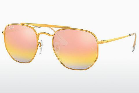Lunettes de soleil Ray-Ban THE MARSHAL (RB3648 9001I1)