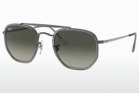 Lunettes de soleil Ray-Ban THE MARSHAL II (RB3648M 004/71)