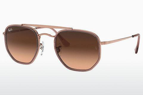 Lunettes de soleil Ray-Ban THE MARSHAL II (RB3648M 9069A5)