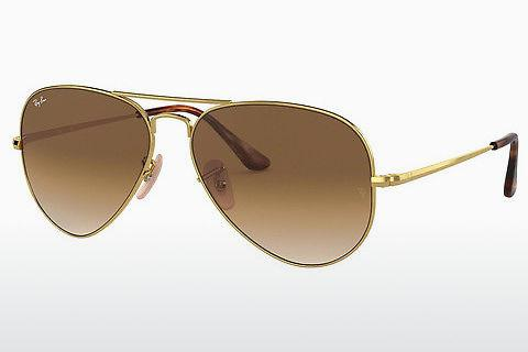 Lunettes de soleil Ray-Ban Aviator Metal Ii (RB3689 914751)