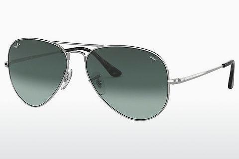 Lunettes de soleil Ray-Ban Aviator Metal Ii (RB3689 9149AD)