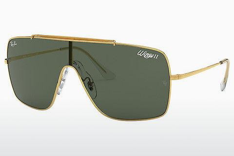 Lunettes de soleil Ray-Ban WINGS II (RB3697 905071)