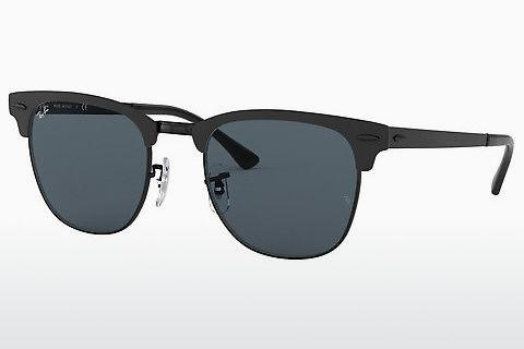Lunettes de soleil Ray-Ban Clubmaster Metal (RB3716 186/R5)