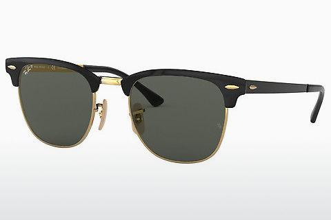 Lunettes de soleil Ray-Ban Clubmaster Metal (RB3716 187/58)