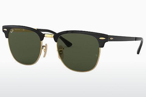 Lunettes de soleil Ray-Ban Clubmaster Metal (RB3716 187)