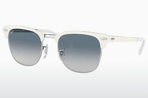 Lunettes de soleil Ray-Ban Clubmaster Metal (RB3716 90883F)