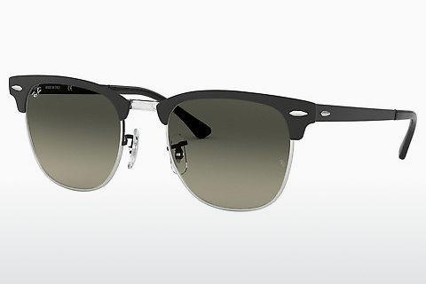 Lunettes de soleil Ray-Ban CLUBMASTER METAL (RB3716 911871)