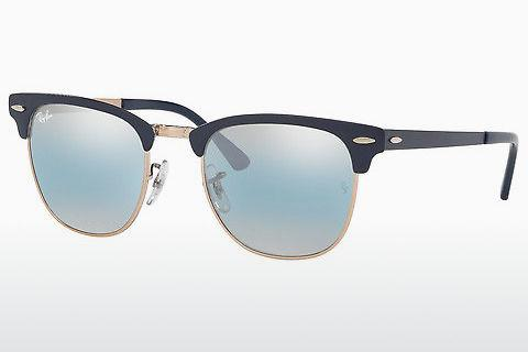 Lunettes de soleil Ray-Ban CLUBMASTER METAL (RB3716 9160AJ)