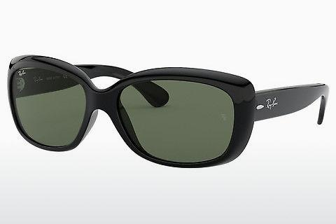Lunettes de soleil Ray-Ban JACKIE OHH (RB4101 601)