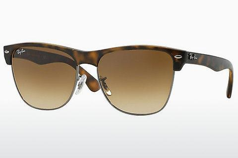 Lunettes de soleil Ray-Ban CLUBMASTER OVERSIZED (RB4175 878/51)