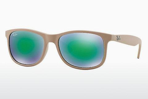 Lunettes de soleil Ray-Ban ANDY (RB4202 61543R)