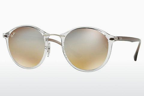 Lunettes de soleil Ray-Ban Round Ii Light Ray (RB4242 6290B8)