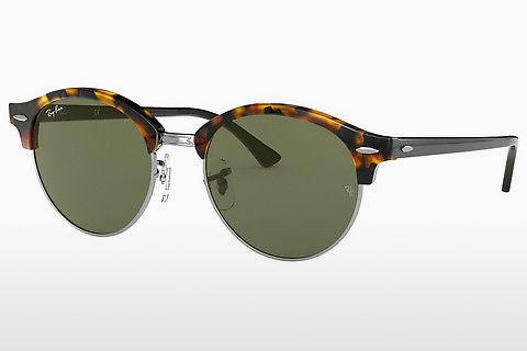 Lunettes de soleil Ray-Ban Clubround (RB4246 1157)
