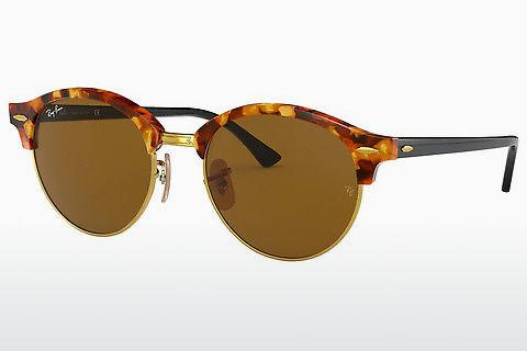 Lunettes de soleil Ray-Ban Clubround (RB4246 1160)