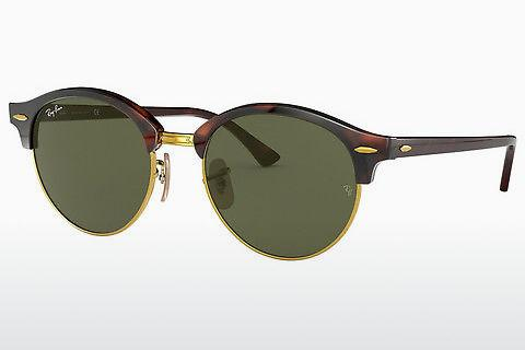 Lunettes de soleil Ray-Ban Clubround (RB4246 990)