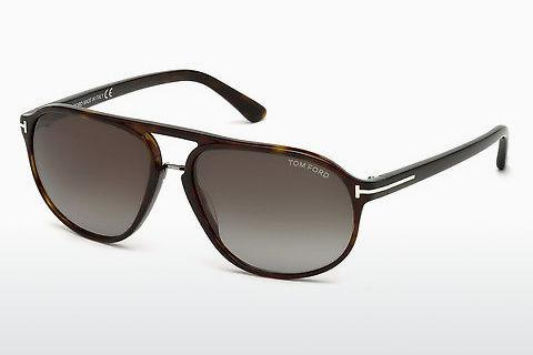 Lunettes de soleil Tom Ford Jacob (FT0447 52B)