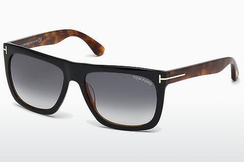 Lunettes de soleil Tom Ford Morgan (FT0513 05B)