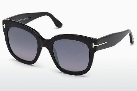 Lunettes de soleil Tom Ford Beatrix-02 (FT0613 01C)