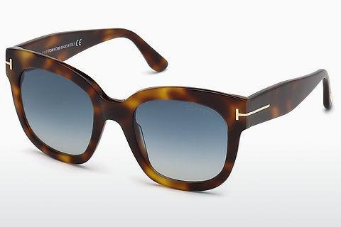 Lunettes de soleil Tom Ford Beatrix-02 (FT0613 53W)