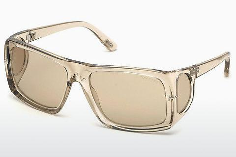 Lunettes de soleil Tom Ford Rizzo (FT0730 20A)