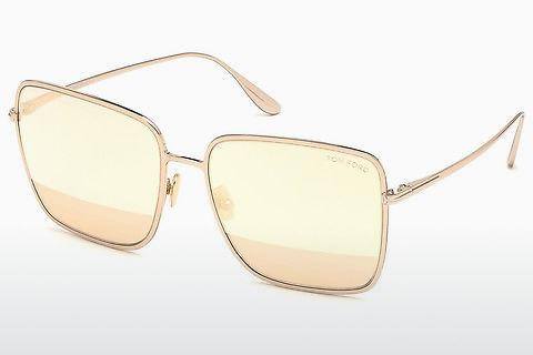 Lunettes de soleil Tom Ford Heather (FT0739 28Z)