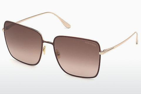 Lunettes de soleil Tom Ford Heather (FT0739 69F)