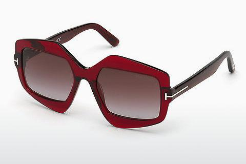 Lunettes de soleil Tom Ford Tate-02 (FT0789 69T)
