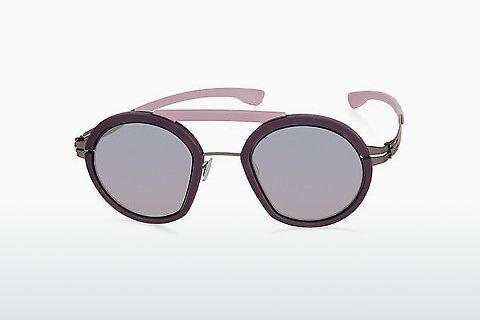 Lunettes de soleil ic! berlin The Supervillain (RH0023 H170025R8120rb)