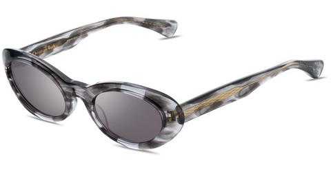 Lunettes de soleil Christian Roth Round-Wav (CRS-012 01)