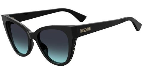 Lunettes de soleil Moschino MOS056/S 807/GB