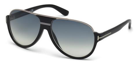 Lunettes de soleil Tom Ford Dimitry (FT0334 02W)