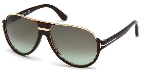 Lunettes de soleil Tom Ford Dimitry (FT0334 56K)