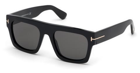 Lunettes de soleil Tom Ford Fausto (FT0711 01A)