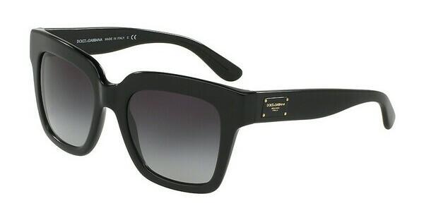 + Lunettes de soleil Dolce & Gabbana - DG4150 501/8G oXPEVs0A