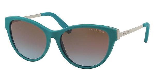 Michael Kors   MK6014 302348 PURPLE BLUE GRADIENTTURQUOISE SOFT TOUCH