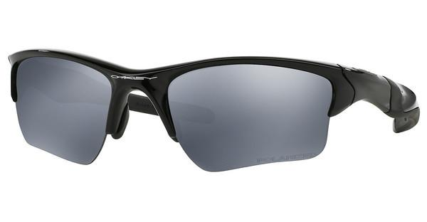 Oakley   OO9154 915405 BLACK IRIDIUM POLARIZEDPOLISHED BLACK