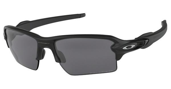 Oakley   OO9188 918853 BLACK IRIDIUM POLARIZEDMATTE BLACK