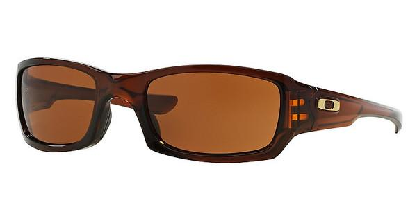 Oakley   OO9238 923807 DARK BRONZEPOLISHED ROOTBEER