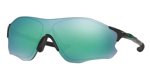 Oakley   OO9308 930808 JADE IRIDIUM POLARIZEDPOLISHED BLACK