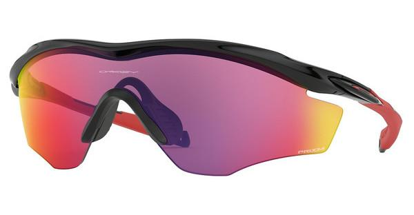 Oakley   OO9343 934308 PRIZM ROADPOLISHED BLACK