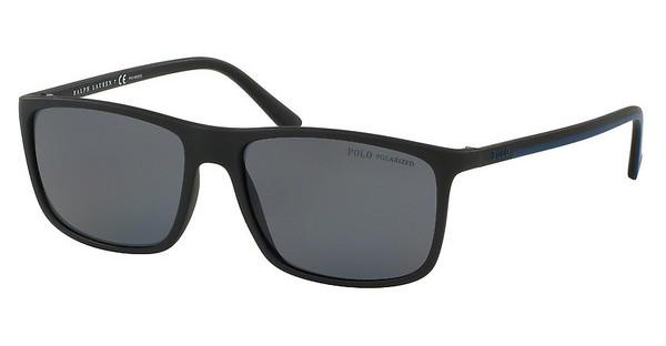 Polo   PH4115 560881 POLAR DARK GREYMATTE BLACK