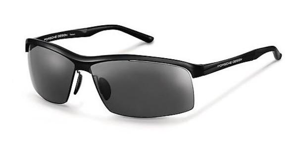 Porsche Design   P8494 A grey blueblack shiny