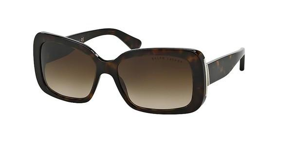 Ralph Lauren   RL8092 500313 BROWN GRADIENTDARK HAVANA
