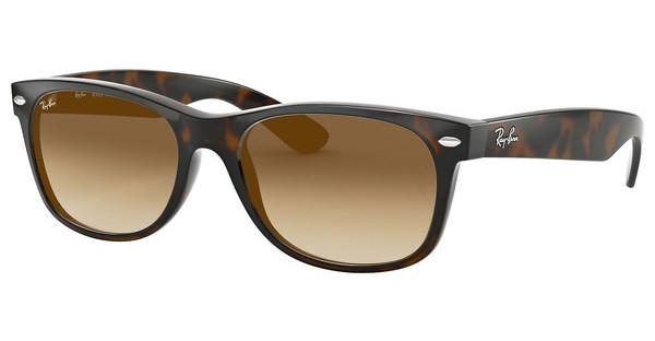 Ray-Ban   RB2132 710/51 CRYSTAL BROWN GRADIENTLIGHT HAVANA